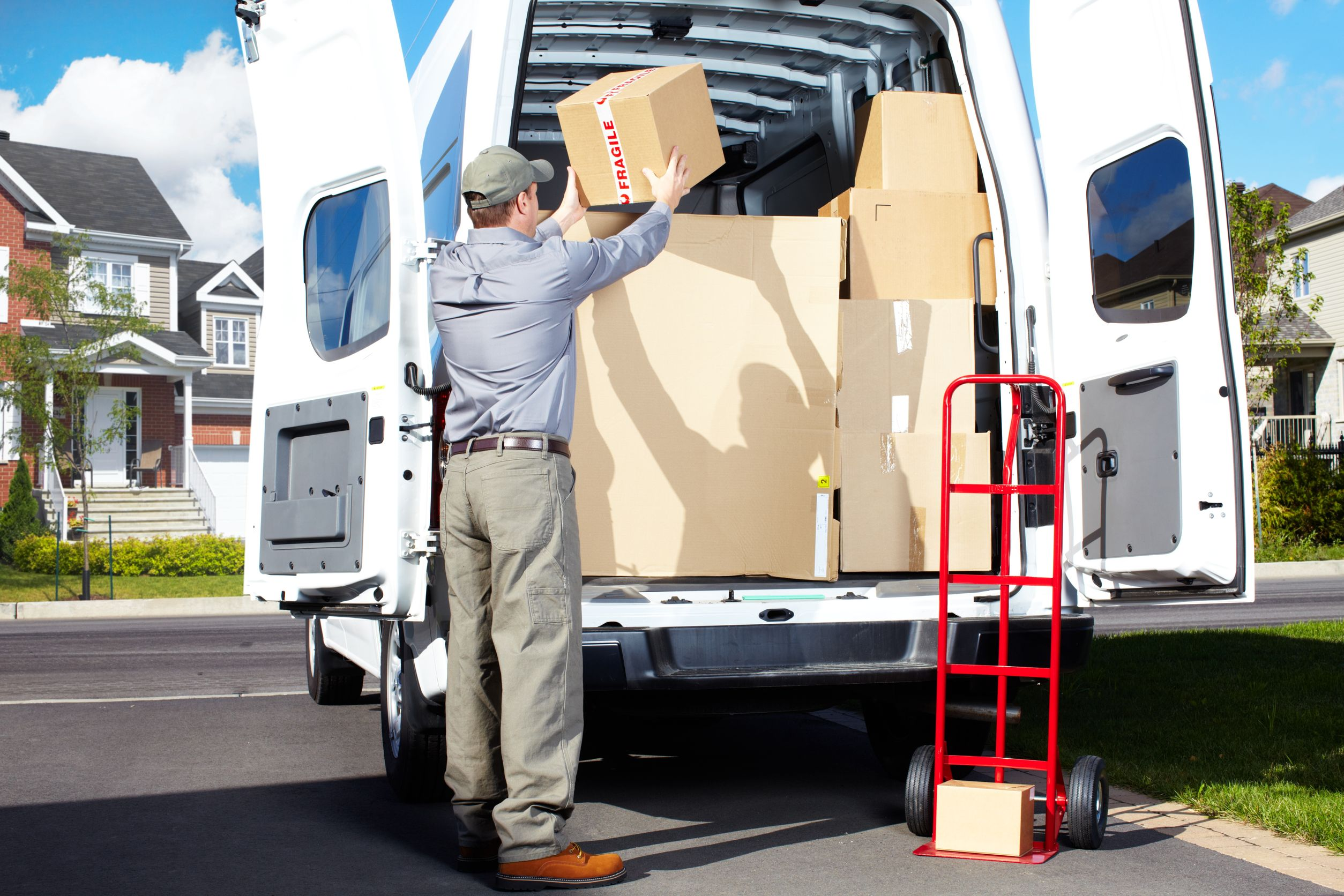 Movers Beavercreek