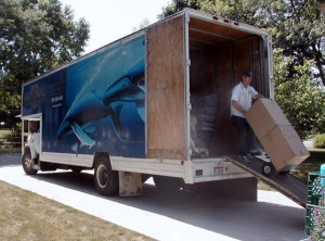 The Distinct Advantages of Hiring Commercial Moving Services