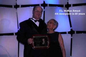 movers 20 year award
