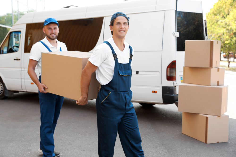 Before you hire a professional moving company, receive a quote today.